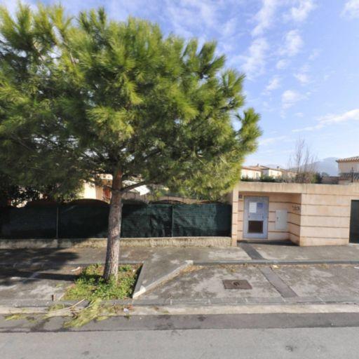 Anthony Barbieri Sas - Vente et installation de climatisation - Marseille