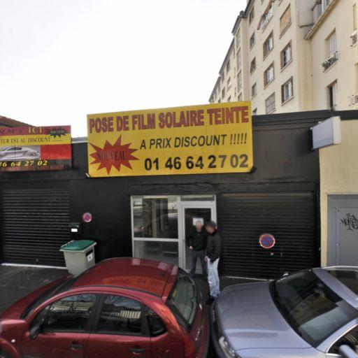 Soa6gasy - Restaurant - Cachan