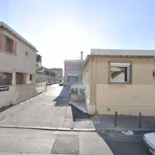 Carrosserie Laurent - Garage automobile - Marseille