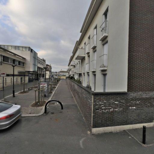 Vanier Jeannine - Formation continue - Aubervilliers
