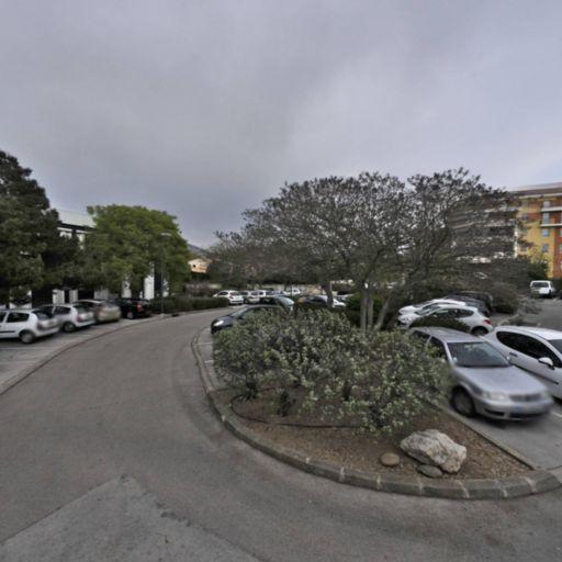 Appromermoz - Entrepôt - Marseille