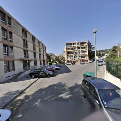 Noirot Georges - Aménagement et entretien de parcs et jardins - Marseille
