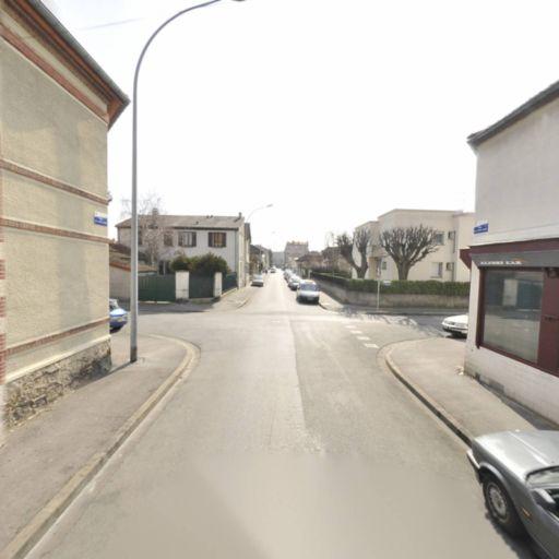 Motorcraft - Garage automobile - Maisons-Alfort