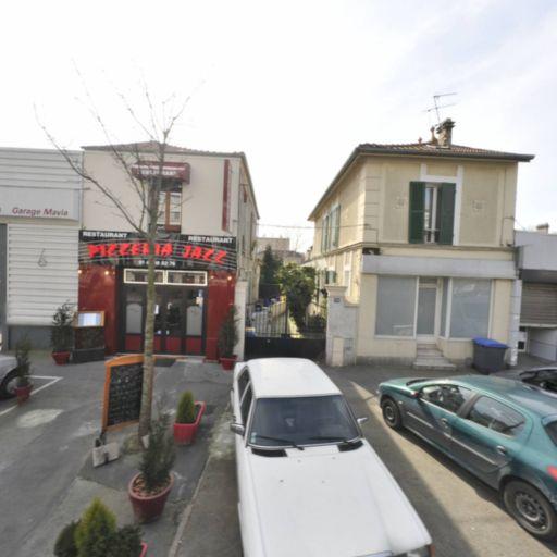 Citroen - Garage automobile - Maisons-Alfort