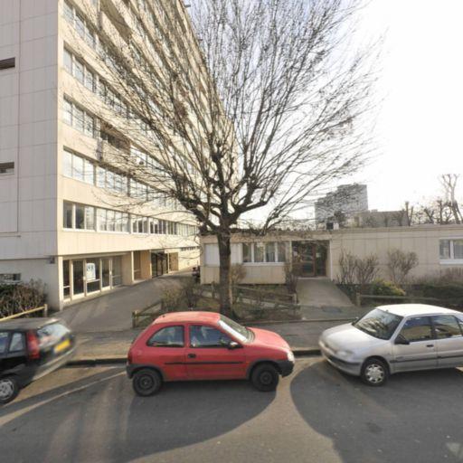 Goncalves José - Entreprise de bâtiment - Créteil
