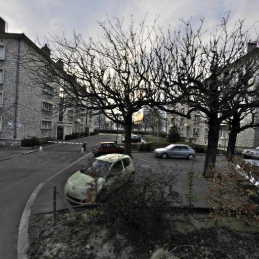 Billon Patrice - Conseil en organisation et gestion - Maisons-Alfort