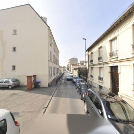 Crèche Collective Département - Crèche - Maisons-Alfort