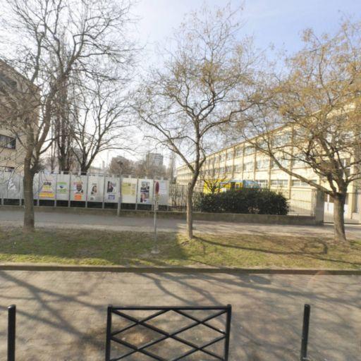 Ecole élémentaire Charles Péguy - École primaire publique - Maisons-Alfort