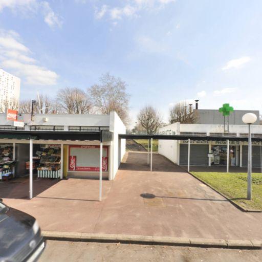 Pharmacie Rahmoun - Pharmacie - Créteil