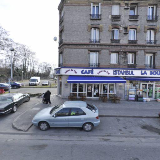 Singh Vtc - Location d'automobiles avec chauffeur - Noisy-le-Sec