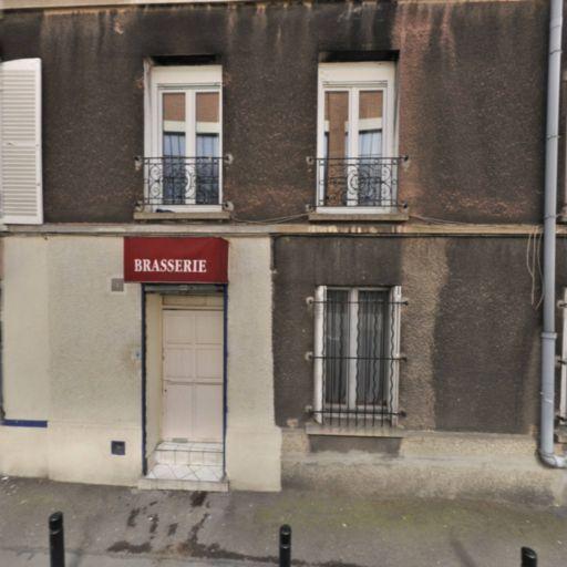 Fauchille Séverine - Éditions culturelles - Montreuil