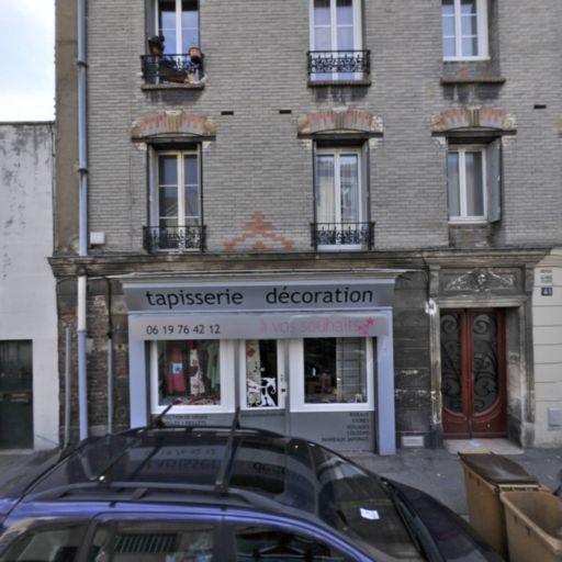 Le Terroir D'Asie - Restaurant - Montreuil