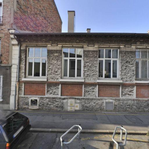 Ecole Elémentaire Jules Ferry 2 - École primaire publique - Montreuil
