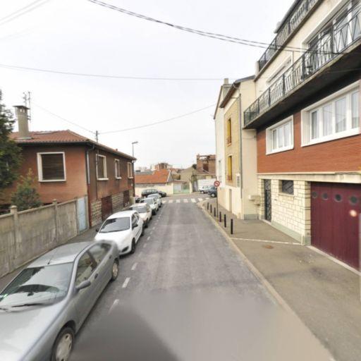 Zerhat François - Agence de publicité - Montreuil