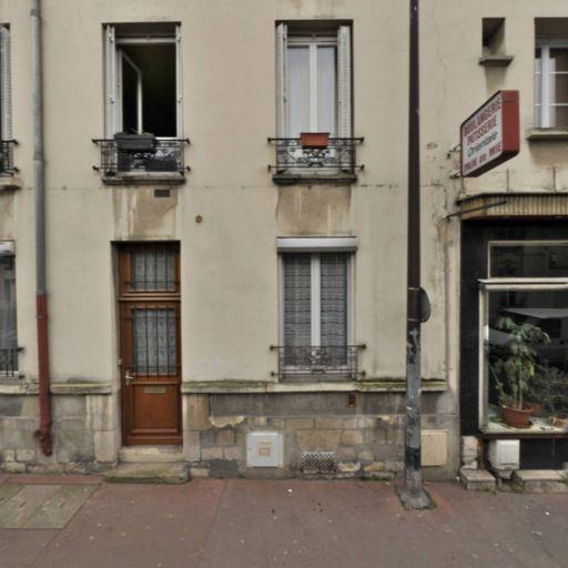 Savy Daniel - Studio d'enregistrement - Montreuil