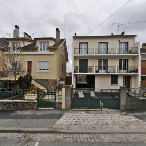 Barriere Valentin - Coursiers - Fontenay-sous-Bois
