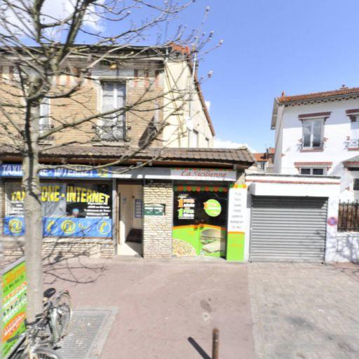 Au Pays des Enfants Gourmands - Restaurant - Fontenay-sous-Bois