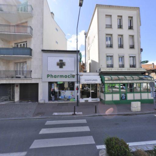 Café Le Progrès - Restaurant - Fontenay-sous-Bois