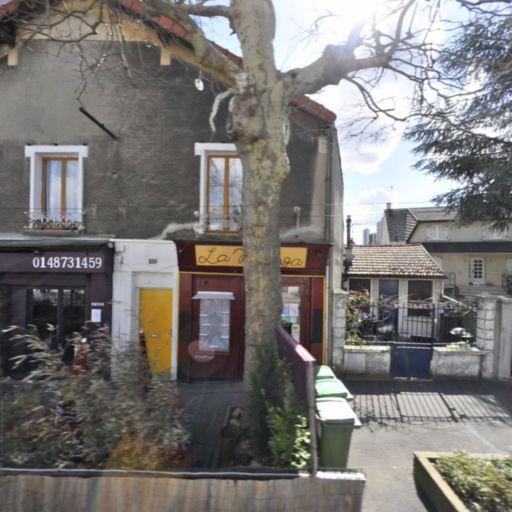 Culture Milonga - Restaurant - Fontenay-sous-Bois