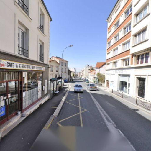 La Bro'Cantine - Restaurant - Fontenay-sous-Bois