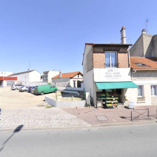 O 80 - Restaurant - Fontenay-sous-Bois