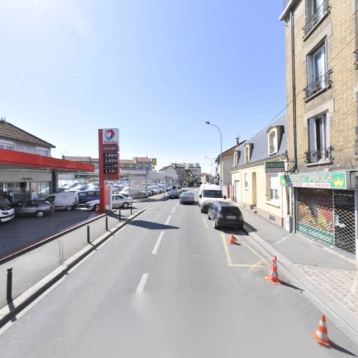 Relais Des Nations - Centre autos et entretien rapide - Fontenay-sous-Bois