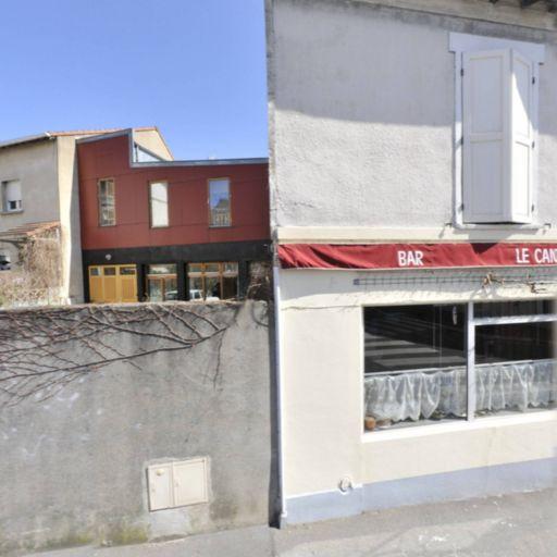 Chez Poule - Restaurant - Fontenay-sous-Bois