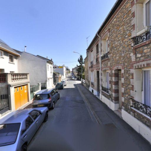 Ducatel Sébastien - Mandataire immobilier - Fontenay-sous-Bois