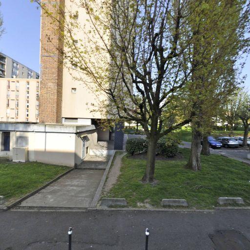 Centre Socio Culturel Camille Claudel - Infrastructure sports et loisirs - Saint-Gratien