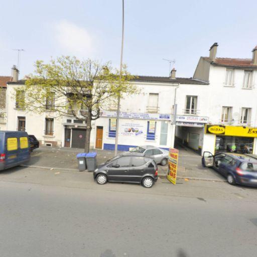SOS Pare-Brise Plus - Garage automobile - Maisons-Alfort