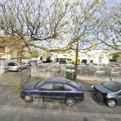 Carglass - Garage automobile - Aulnay-sous-Bois