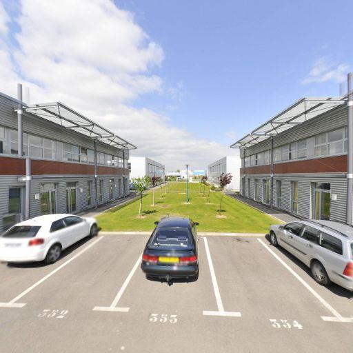 SOCOTEC Agence Construction & Immobilier Beauvais - Contrôles de bâtiment - Beauvais