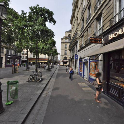 Lcf Sas - Fabrication de parfums et cosmétiques - Paris