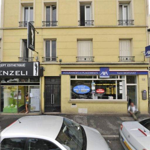 Simple Assurance - Banque - Alfortville