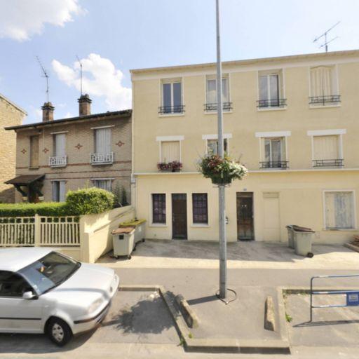 Alforthotelville Sté - Hôtel - Alfortville