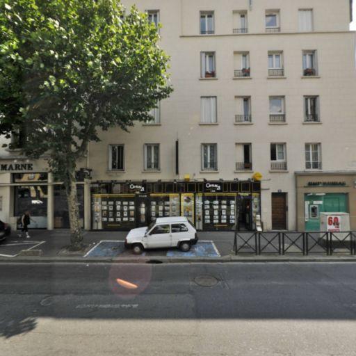 Century 21 L.m.b. - Agence immobilière - Alfortville