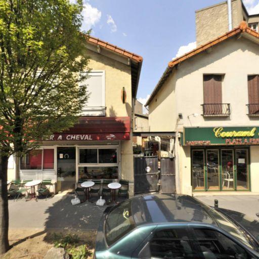 Courant D'Air - Restaurant - Alfortville