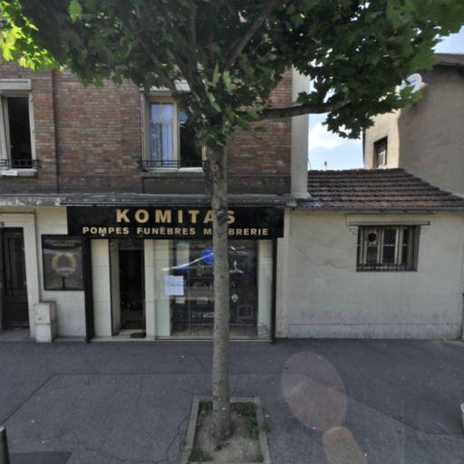 Chicken Spot - Restaurant - Alfortville