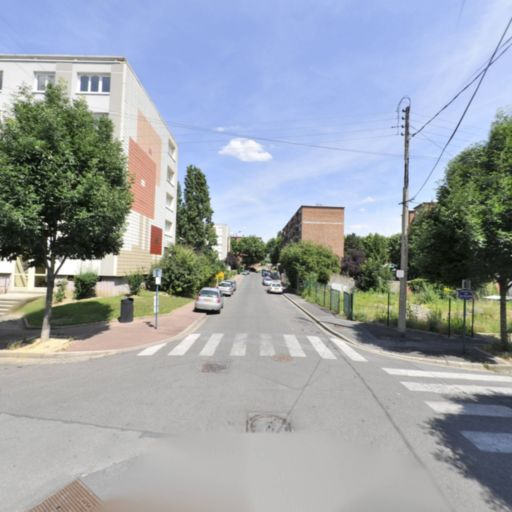 Gymnase Vialla - Gymnase - Alfortville