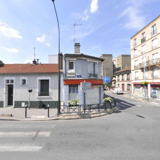 Auto-ecole De La Gare - Auto-école - Alfortville
