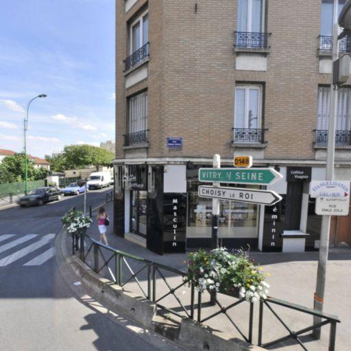 El Mir Mohammed - Dépannage, remorquage d'automobiles - Alfortville