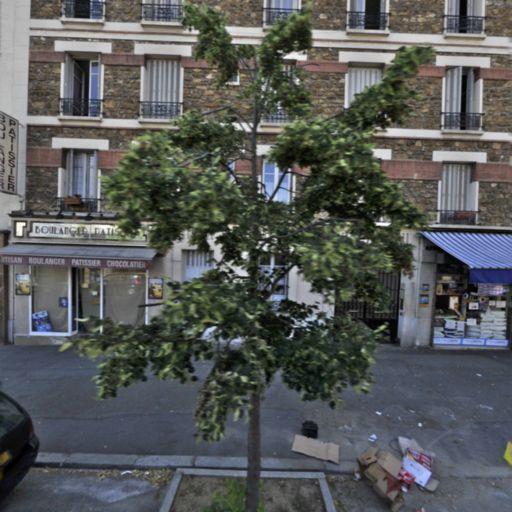 Boudabbous Kamel - Boulangerie pâtisserie - Maisons-Alfort