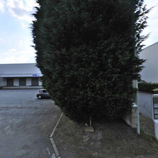 Bta - Agencement de magasins - Villeneuve-d'Ascq