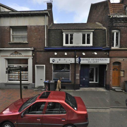 la Boite a Maisons - Agence immobilière - Villeneuve-d'Ascq