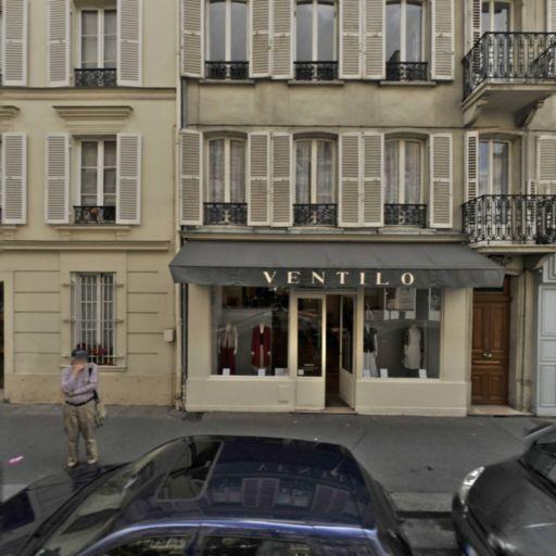 Légues Et Influences - Tapissier-décorateur - Neuilly-sur-Seine