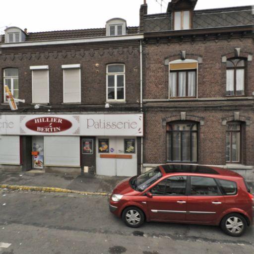Aux Délices De La Guinguette - Chocolatier confiseur - Lille