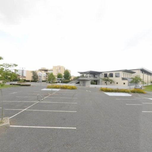 Parking Parking Ecus - Parking - Le Bouscat