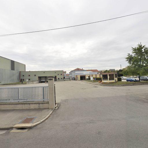 Veninov Productions - Fabrication et négoce de matières plastiques - Vénissieux