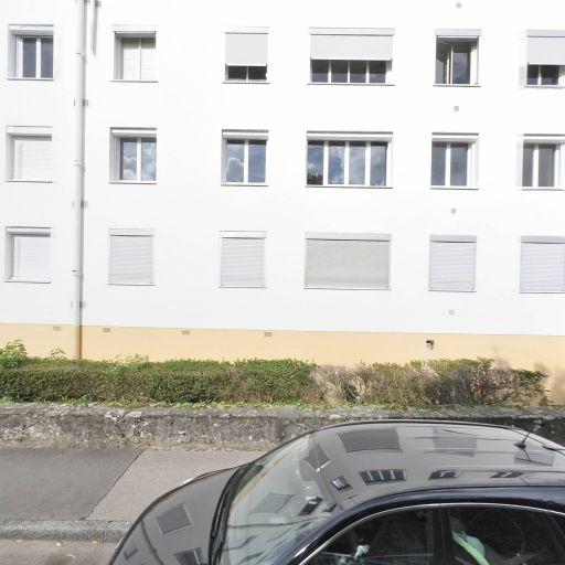 L'échoppe de Nine - Haute couture - Nantes