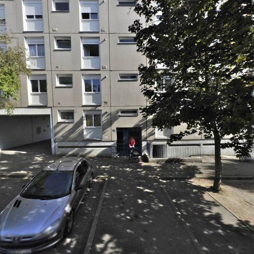 Nantes Habitat - Location d'appartements - Nantes